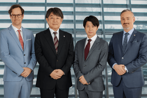 Environmental Social Governance – The core direction of the new KANSAI HELIOS Group Management Board