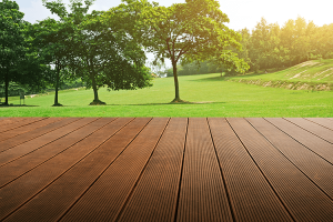 Update your wooden surfaces using Biohel Terrace Oil
