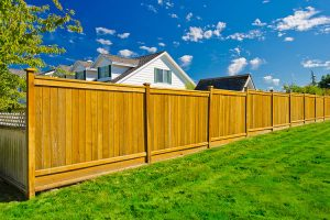 WATER-BASED PROTECTION OF EXTERIOR OF WOODEN SURFACES